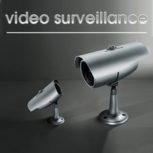 CMR Video Surveillance Report