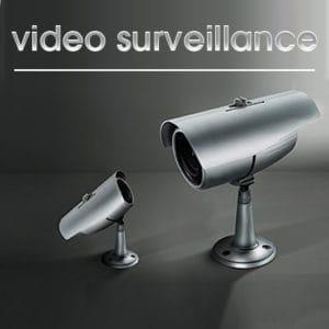 CMR Video Surveillance Report