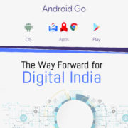 Android Go The Way Forward For Digital India