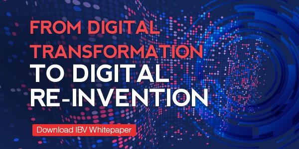 IBM Digital Transformation Whitepaper
