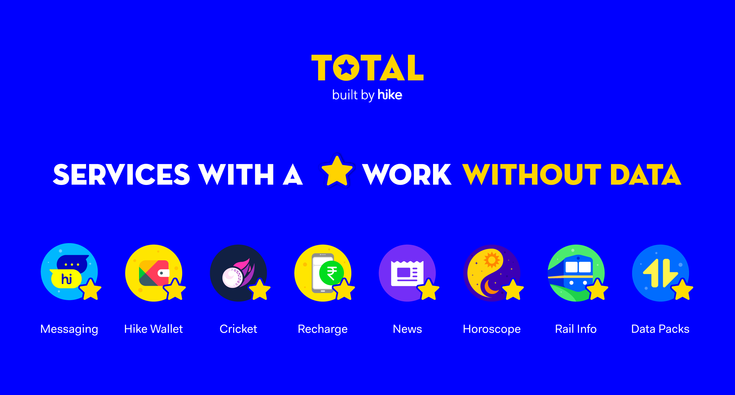 Services_Total, built by hike